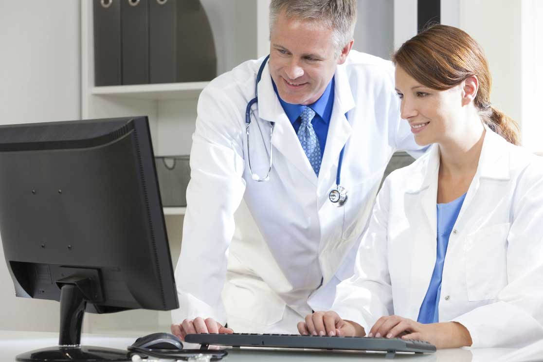 Welcome Health Care Providers | HealthLink